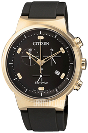 Citizen Chrono Musta Kumi Ø41 mm AT2403-15E 1f90c731ef