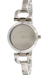 DKNY Bangle Hopea Teräs Ø24 mm NY8869 674e3beb6f