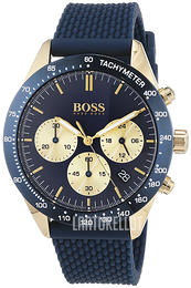Hugo Boss Talent Sininen/Kumi Ø43 mm 1513600