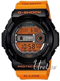 Casio G-Shock LCD Muovi Ø52.2 mm GLX-150-4ER 73afd14953