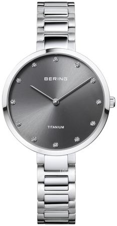 Seiko v657 titanium- vintage 2001 navy blue krono
