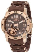 Invicta Sea Spider Ruskea/Punakultasävyinen Ø48 mm