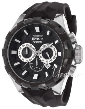 Invicta I-Force Musta/Kumi Ø50 mm