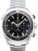 Omega Seamaster Planet Ocean 600m Co-Axial Chronograph 45.5mm Mu