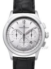 Jaeger LeCoultre Master Chronograph